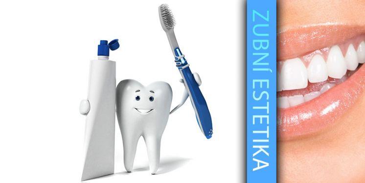 Zubní estetika
